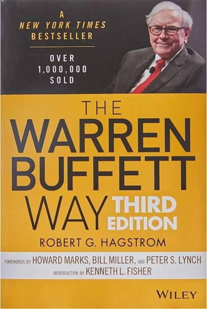 The Warren Buffet Way