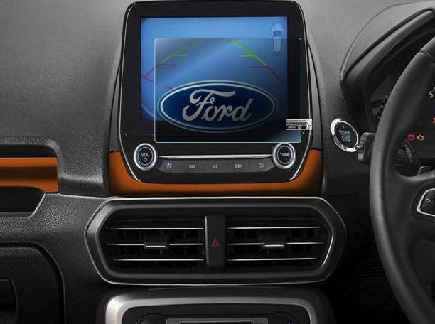 TODO DEALS Screen Guard for FORD ECOSPORT 1.5 Diesel Titanium (9 Inch)