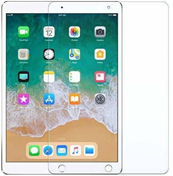 M.G.R.J Tempered Glass Guard for Apple iPad(6th Gen)