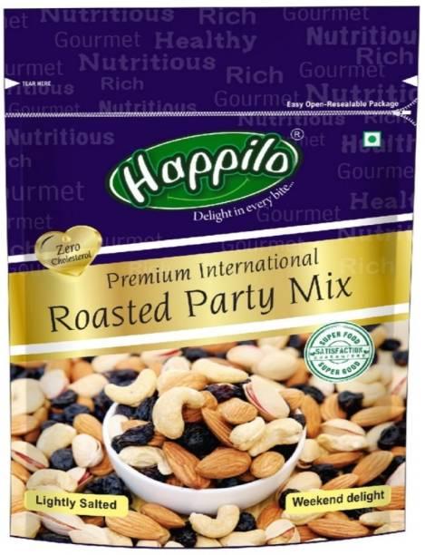 Happilo Premium International Salted Party Mix