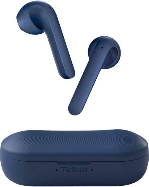Mobvoi WH72016 Ticpods 2 Bluetooth Headset