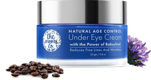 The Moms Co. Natural Age Control Under Eye Cream (25 gm)