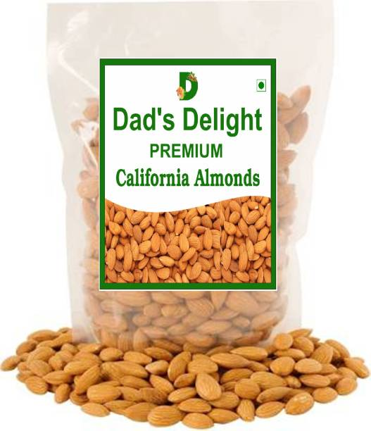 Dad's Delight California Almonds Almonds