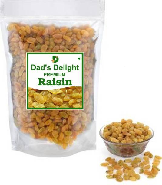 Dad's Delight Premium Raisins 200 gm Raisins