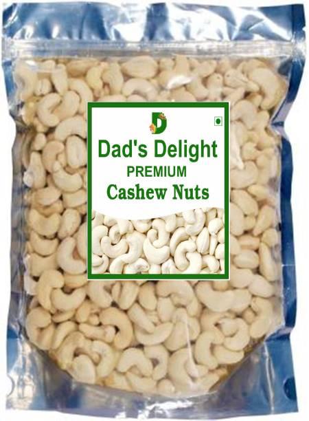 Dad's Delight Premium Cashew Cashews