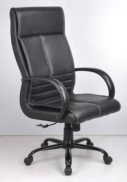 INNOWIN Leather Office Arm Chair