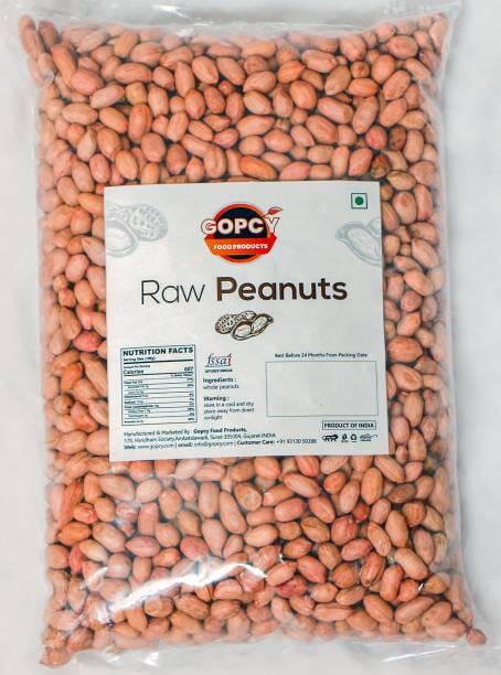 Gopcy Raw Peanut (Whole)