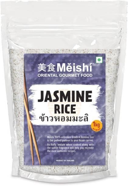 Meishi Jasmine Rice Jasmine Rice