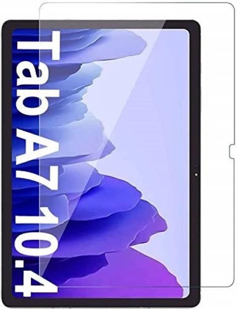 CASEGURU Impossible Screen Guard for samsung galaxy tab a7 (10.4 inch)