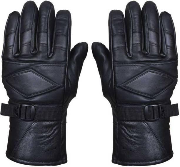 ochrestar Solid Winter Men & Women Gloves Cycling Gloves