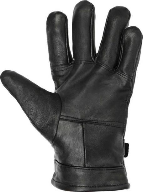 ochrestar Self Design Winter Men Gloves Cycling Gloves