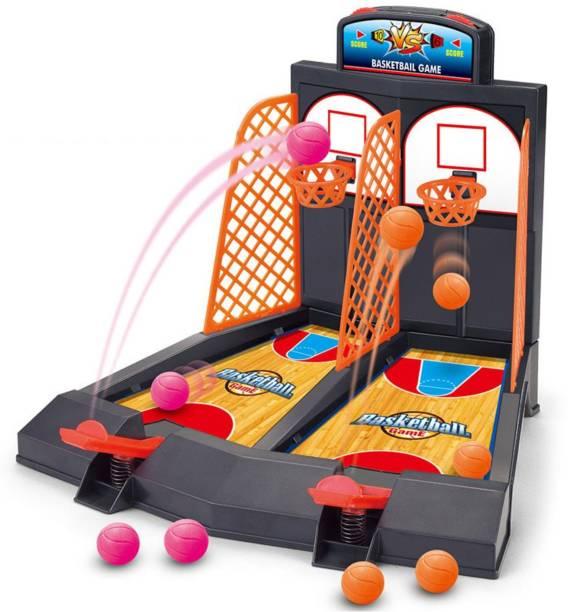 Toyshack Basketball