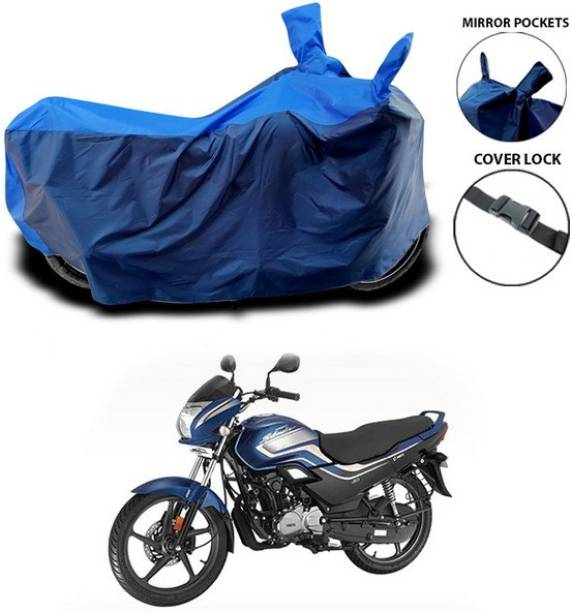 Rhtdmm Two Wheeler Cover for Hero