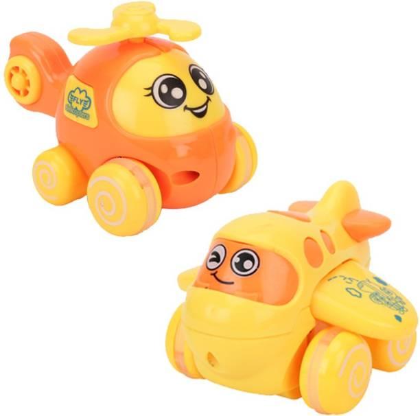toymaxx FLYING SERIES (PVC PACK)
