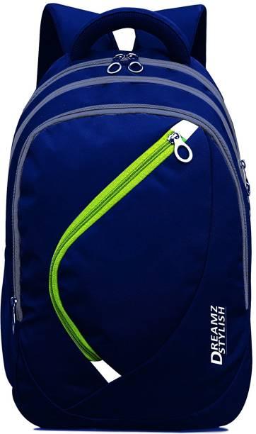 DREAMZ STYLISH fav-1 32 Ltr Casual backpack I school bags Waterproof School Bag