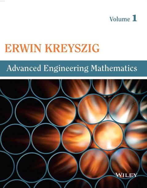 Advanced Engineering Mathematics, Vol 1