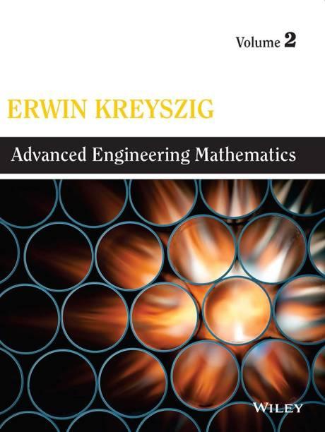 Erwin Kreyszig Advanced Engineering Mathematics, Vol 2