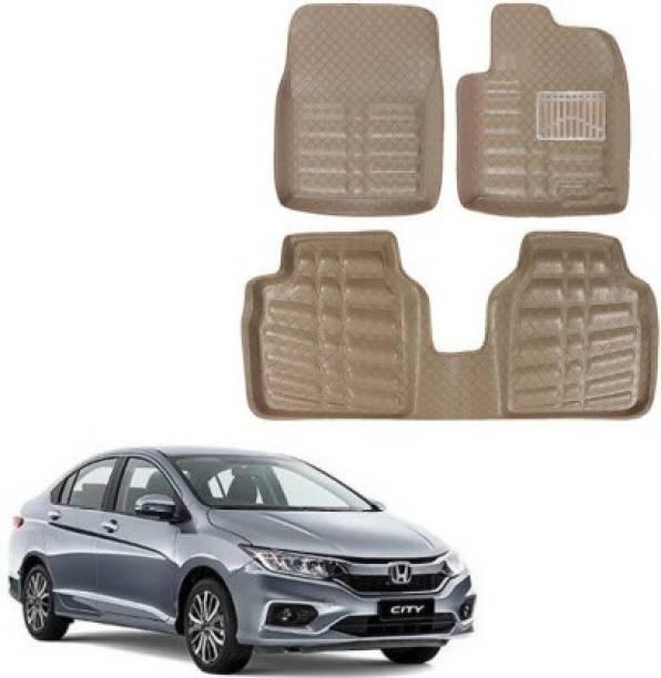 Frap PVC 3D Mat For  Honda City i-Dtec