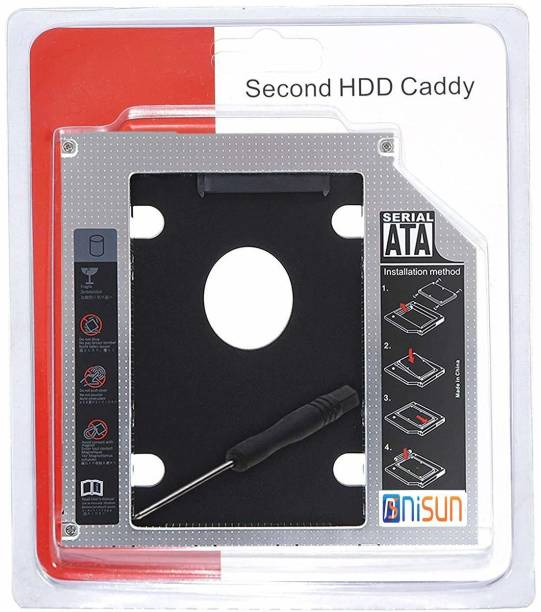 Terabyte Memory Card Case for LAPTOP, COMPUTER, EXTERNAL HDD