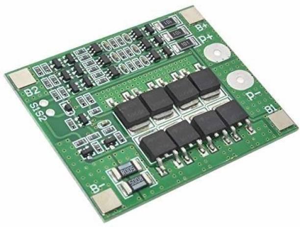 rECORD BMS 3S 25A 11.1V 12.6V 18650 Li-Po Li-Ion Lithium Protection (Max Upto 25A) Micro Controller Board Electronic Hobby Kit