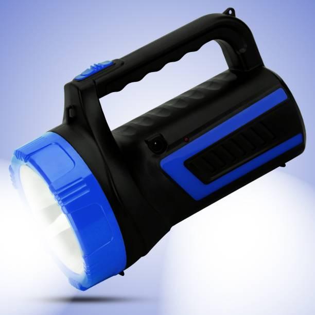 Pick Ur Needs 75 Watt Emergency Rechargeable led Light with emergency Tube light Long Range Search Light Torch Emergency Light