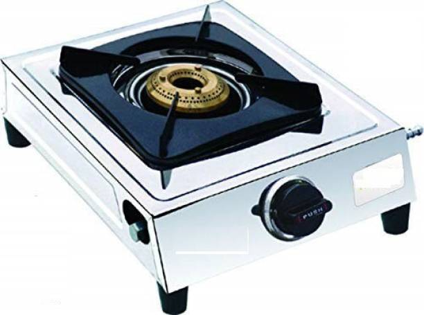 STAR SUNLITE Stainless Steel Manual Gas Stove