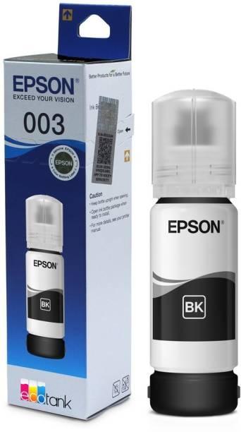 Epson C13T00V198 Black Ink Bottle