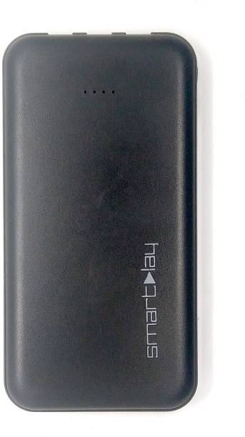 Smartplay 5000 mAh Power Bank (18 W, Fast Charging)