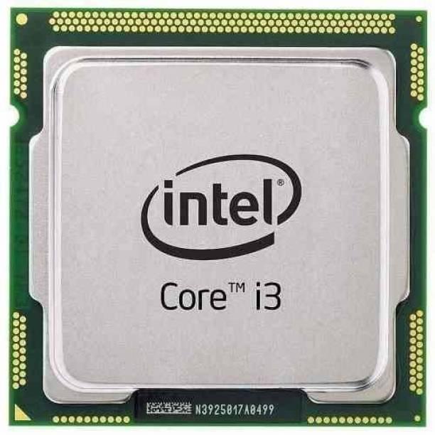 Intel Core i3 2100 3.1 GHz LGA 1155 Socket 2 Cores Desktop Processor