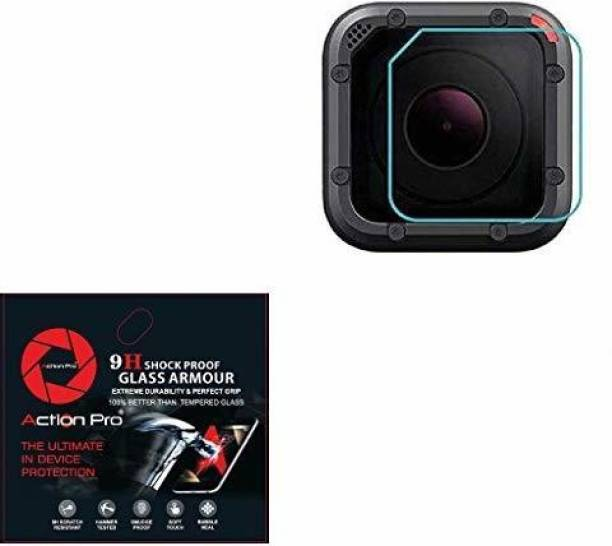Action Pro Tempered Glass Guard for gopro session