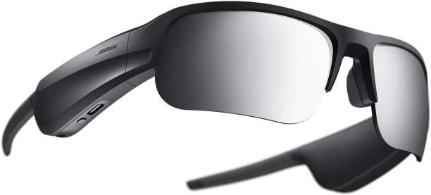 Bose Frames Tempo - Sports Sunglasses with Polarized Lenses and Bluetooth Sunglasses