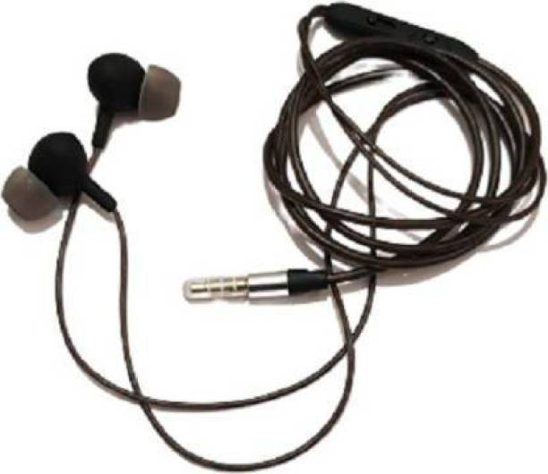 OPPO Earphone with Powerful Super Bass Wired Headset Wired Headset