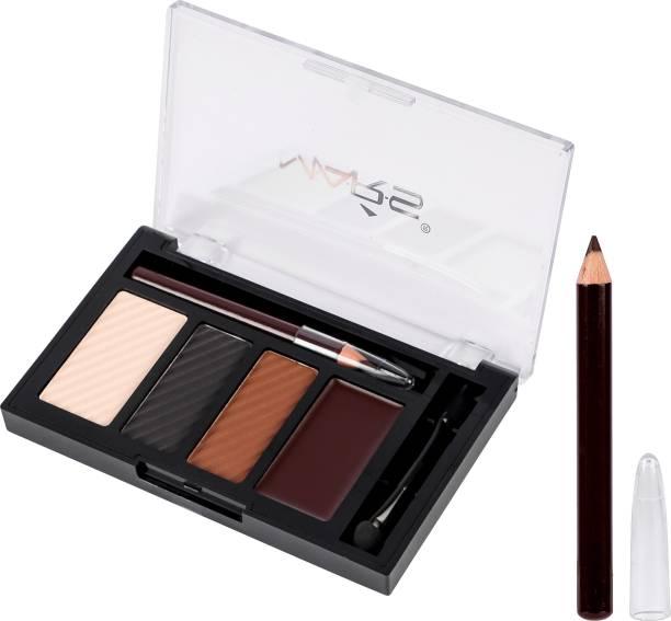 MARS Instant Eyebrow Powder Cake eyebrow pencil 11 g