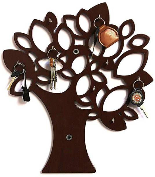 ekart portal Wood Key Holder