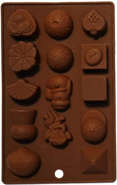 Dhavals Shoppe Chocolate Mould