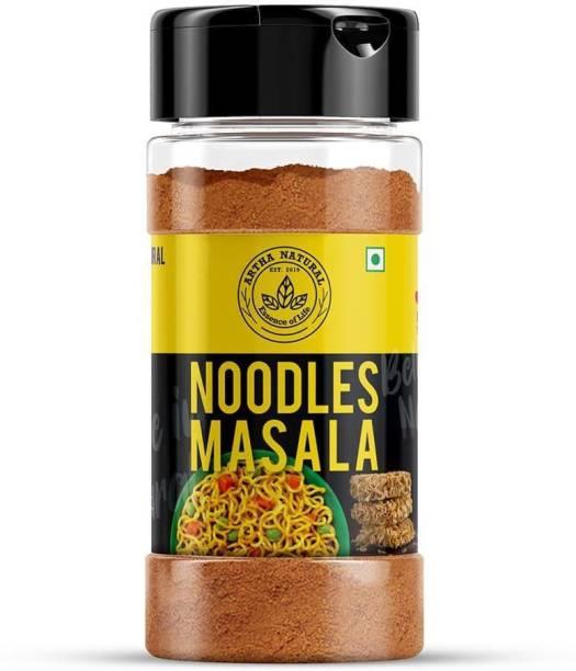 ARTHA NATURAL Instant Noodles Maggie Masala - 100g
