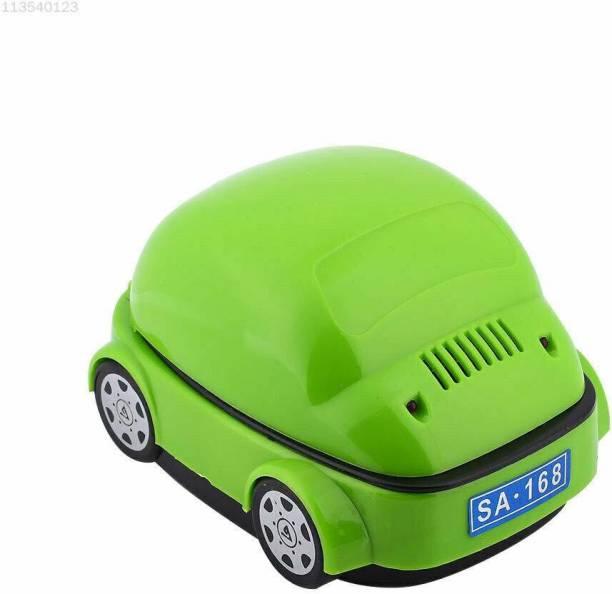 YARA car ashtray Red, Green, Blue Plastic Ashtray