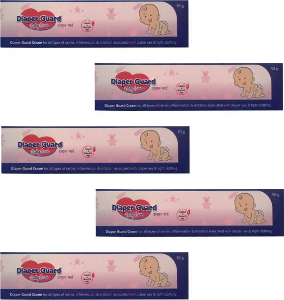 Sarjak Baby Diaper Rash Cream For Kids, Boys and Girls