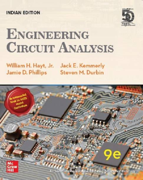 Engineering Circuit Analysis | 9th Edition