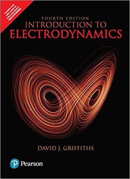 Introduction to Electrodynamics 4/e PB 4 Edition