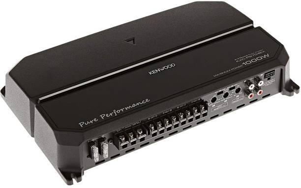 kenwood KAC-PS704EX Multi Class AB Car Amplifier
