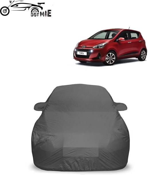 DOTMIE Car Cover For Hyundai i10 (With Mirror Pockets)