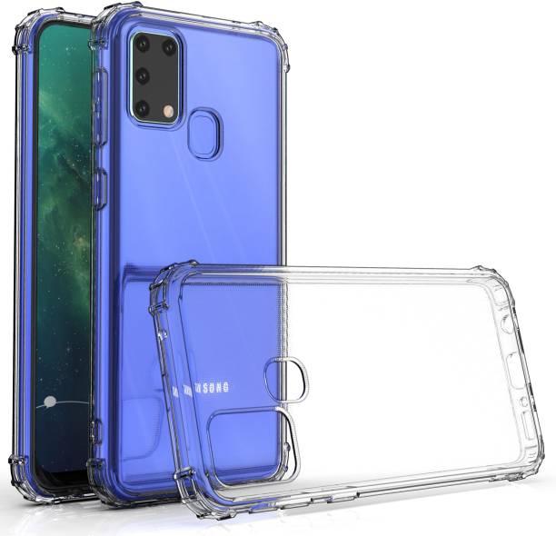 Febelo Back Cover for Samsung Galaxy F41, Samsung Galaxy M31