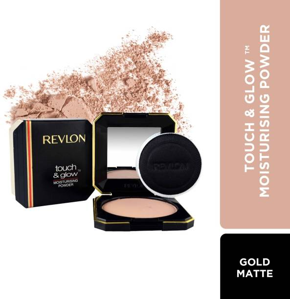Revlon Touch and Glow Compact