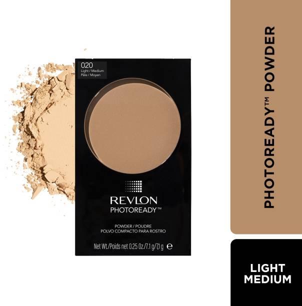 Revlon Photo Ready Powder Compact