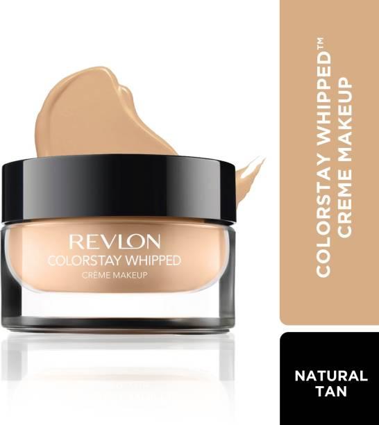 Revlon Colorstay Whipped Crme Make Up Foundation
