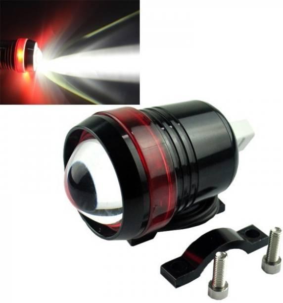 AutoPowerz LED Fog Light for Universal For Bike