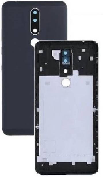Furious3D Nokia 3.1 Plus Back Panel