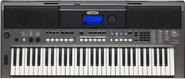 YAMAHA PSR-I400 With KB50 Bag, Digital Portable Keyboard
