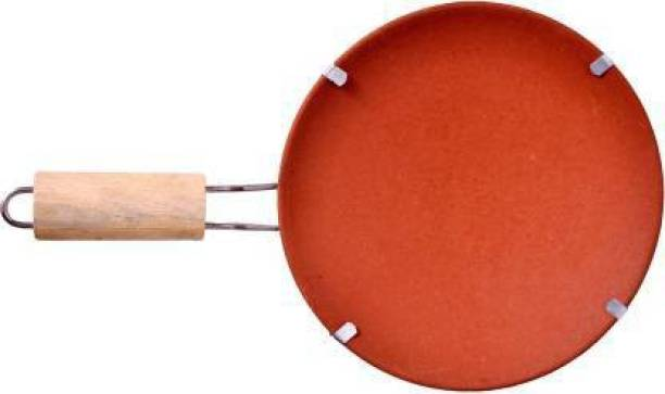vsudhev 1 Clay Chapati Tawa Tawa 0 cm diameter